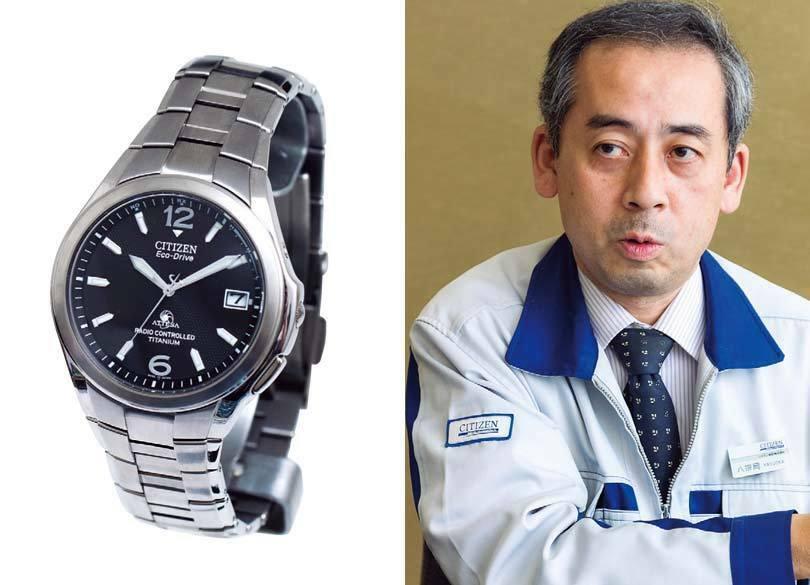 世界一のブランドに!「日本製時計」シチズンの終わりなき戦い【2】