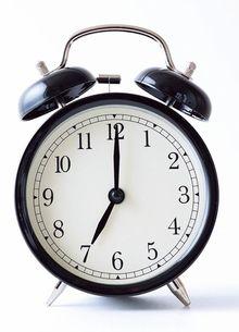 病気の発症には「時間」が深く関わる