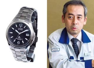 「日本製時計」シチズンの終わりなき戦い