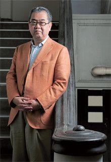 <strong>政治学者 御厨 貴</strong>●1951年、東京都生まれ。東京大学法学部卒業。東京都立大学法学部教授、政策研究大学院大学教授を経て東京大学先端科学技術研究センター教授。専門は日本政治史。96年『政策の総合と権力』でサントリー学芸賞、97年『馬場恒吾の面目』で吉野作造賞を受賞。