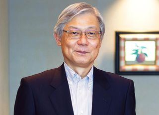日本電気新社長「反転勢力」