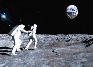 なぜ人類は月面着陸より先に進めないのか