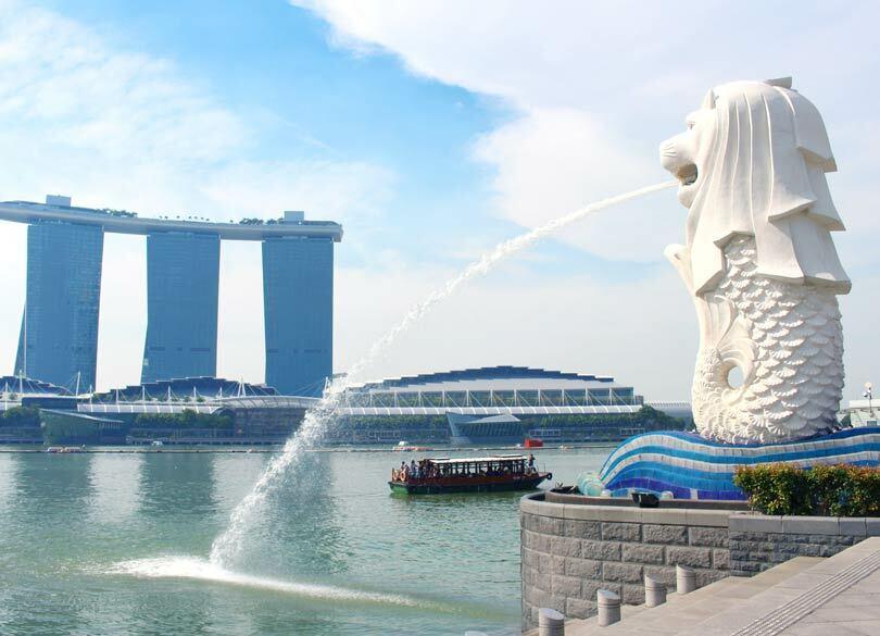 超少子化シンガポールの将来が明るいワケ なぜ日本は真似できないのか?