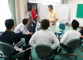 経営のフレームワークと戦略思考を叩き込む -パナソニック・グローバル経営研修センター