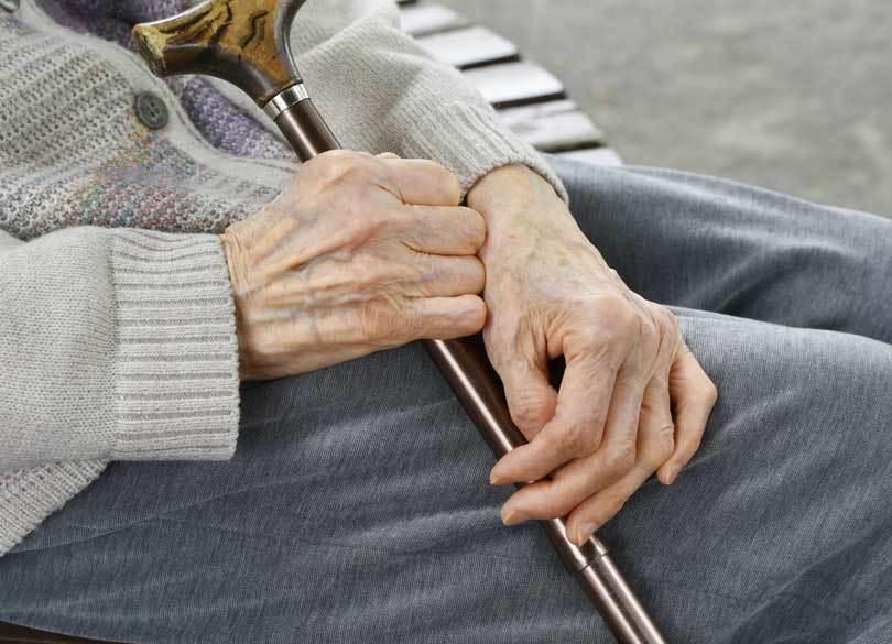 空き室だらけの「特別養護老人ホーム」 23区&政令指定都市の利用率44.5%