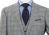 「4万円⇒10万円に見えるスーツ」の実力