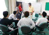 経営理念を実践!グローバル人材育成法