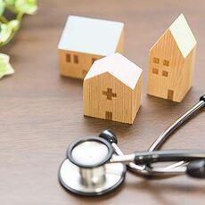 """家を見直すなら""""健康性能の強化""""が必…"""
