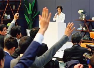 社外取締役は日本企業をダメにする