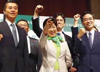 総選挙に表れた安倍首相の「卑怯な本性」