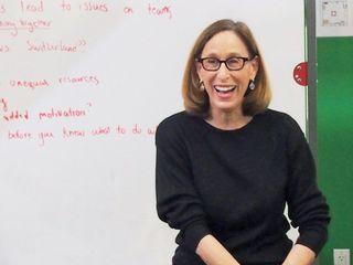 シーリング教授「成功する起業の秘訣」