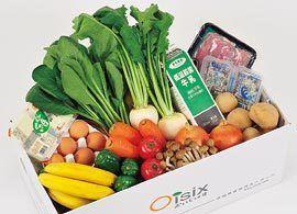 客の7割は香港人。高い農産物が売れる!