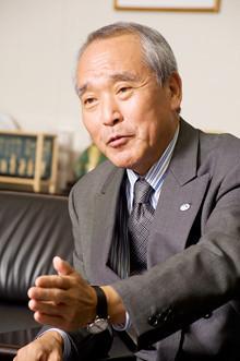 部下に「もっと大きな声で電話をしろ」と言ってみましょう<br><strong>西日本高速道路会長兼CEO 石田 孝</strong>●1966年、神戸製鋼所入社。コベルコクレーン社長、コベルコ建機会長等を経て現職。