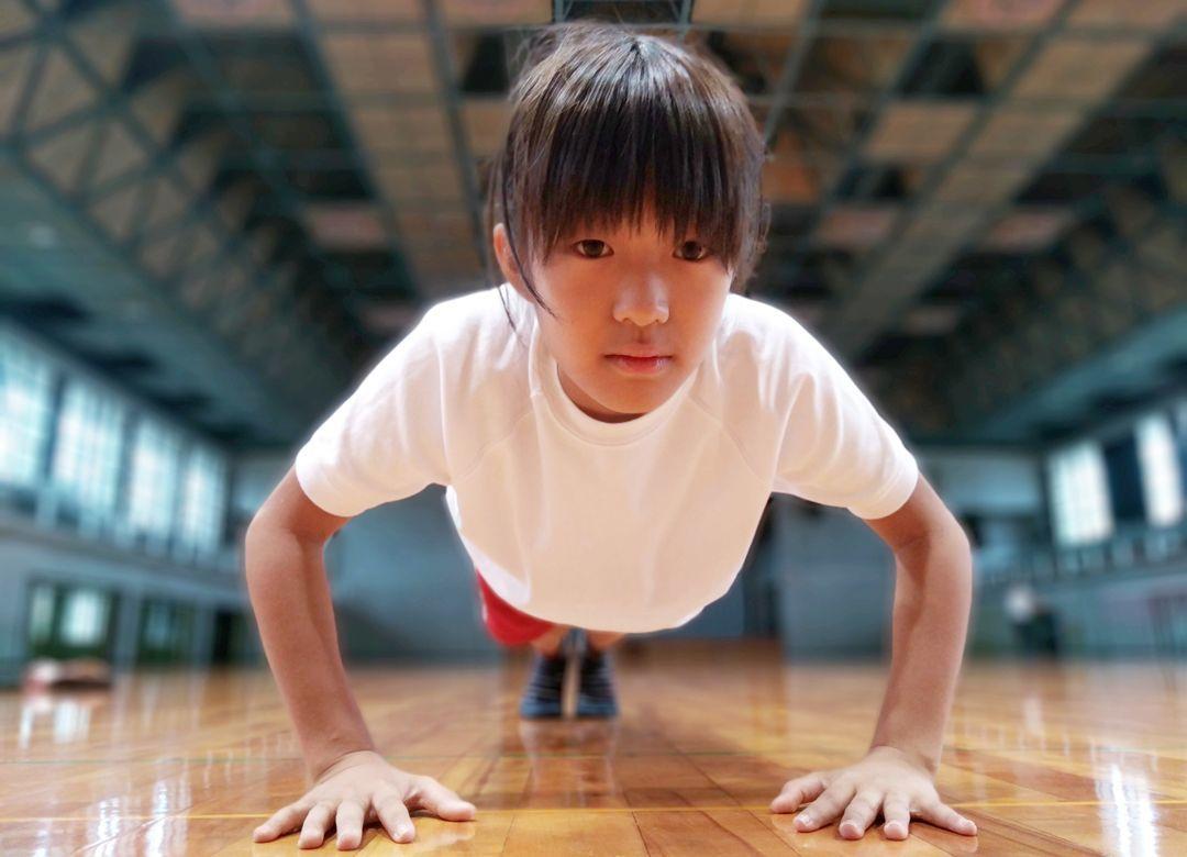 汗だく運動バカが難関中学に合格するワケ 二兎を追い二兎を得る超相乗効果