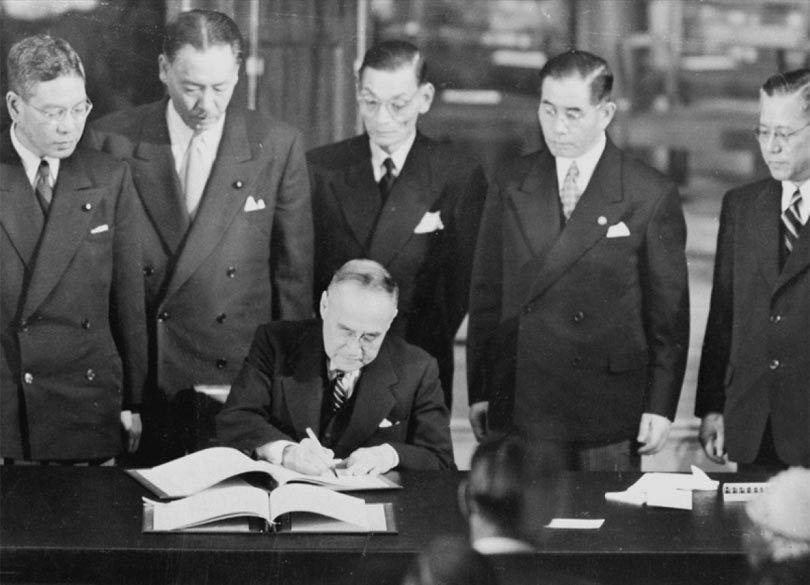 ビジネスライクに考えた日米同盟の経済コスト