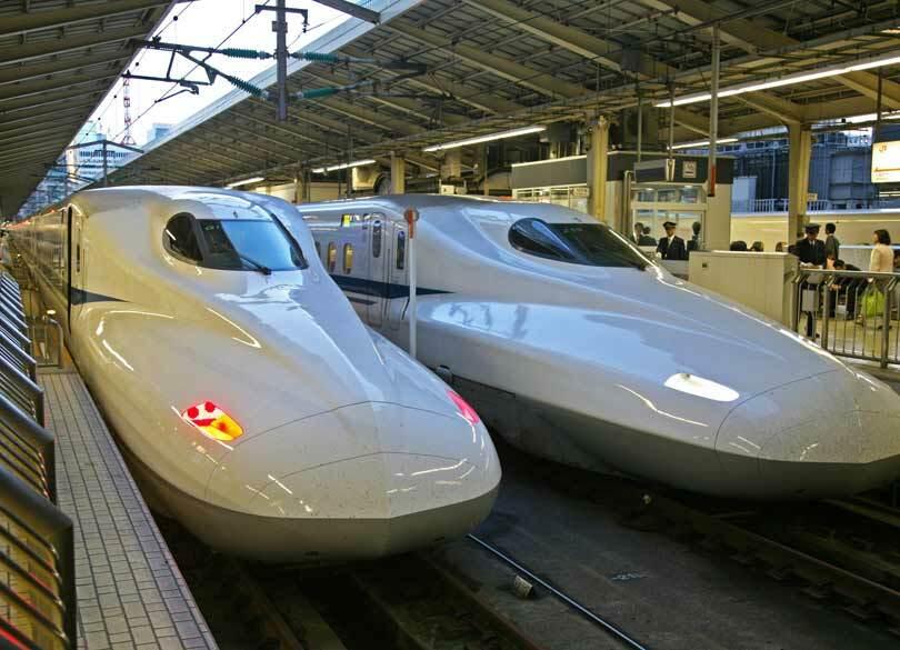 なぜ新幹線に乗るとアイデアが溢れ出るか 移動時間にいい発想ができる理由