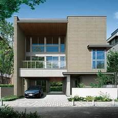 高品質な3・4階建て住宅は土地活用のベ…