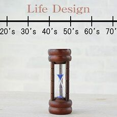 人生100年時代のライフデザインを