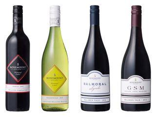 オーストラリアワインと和食の相性は?