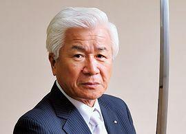 「不易流行」で敢然と立ち向かう -神戸製鋼所社長 佐藤廣士氏