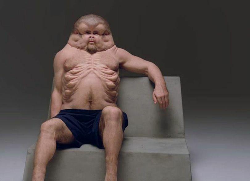 SNSで思わずシェアしたくなる画像の秘密 奇形の新人類「グラハム」の衝撃