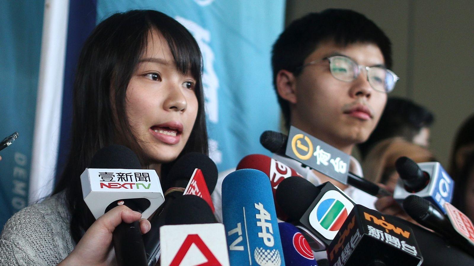 ここまで混乱した香港問題を救えるのは日本だ トランプ大統領の「虎の威」を借りろ