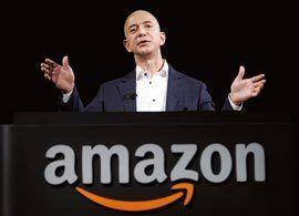 「アマゾン」の1人勝ちはなぜ起こるのか
