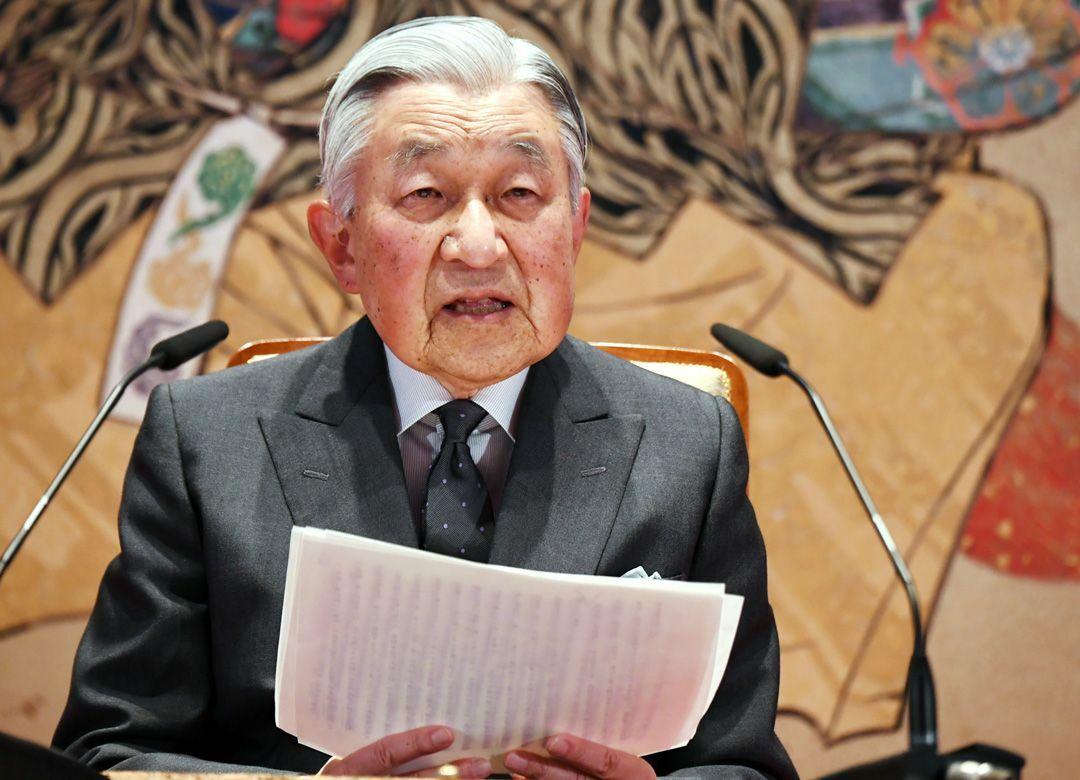 天皇陛下が会見で「私」を多用された背景 日本の皇室と美智子さまという奇跡