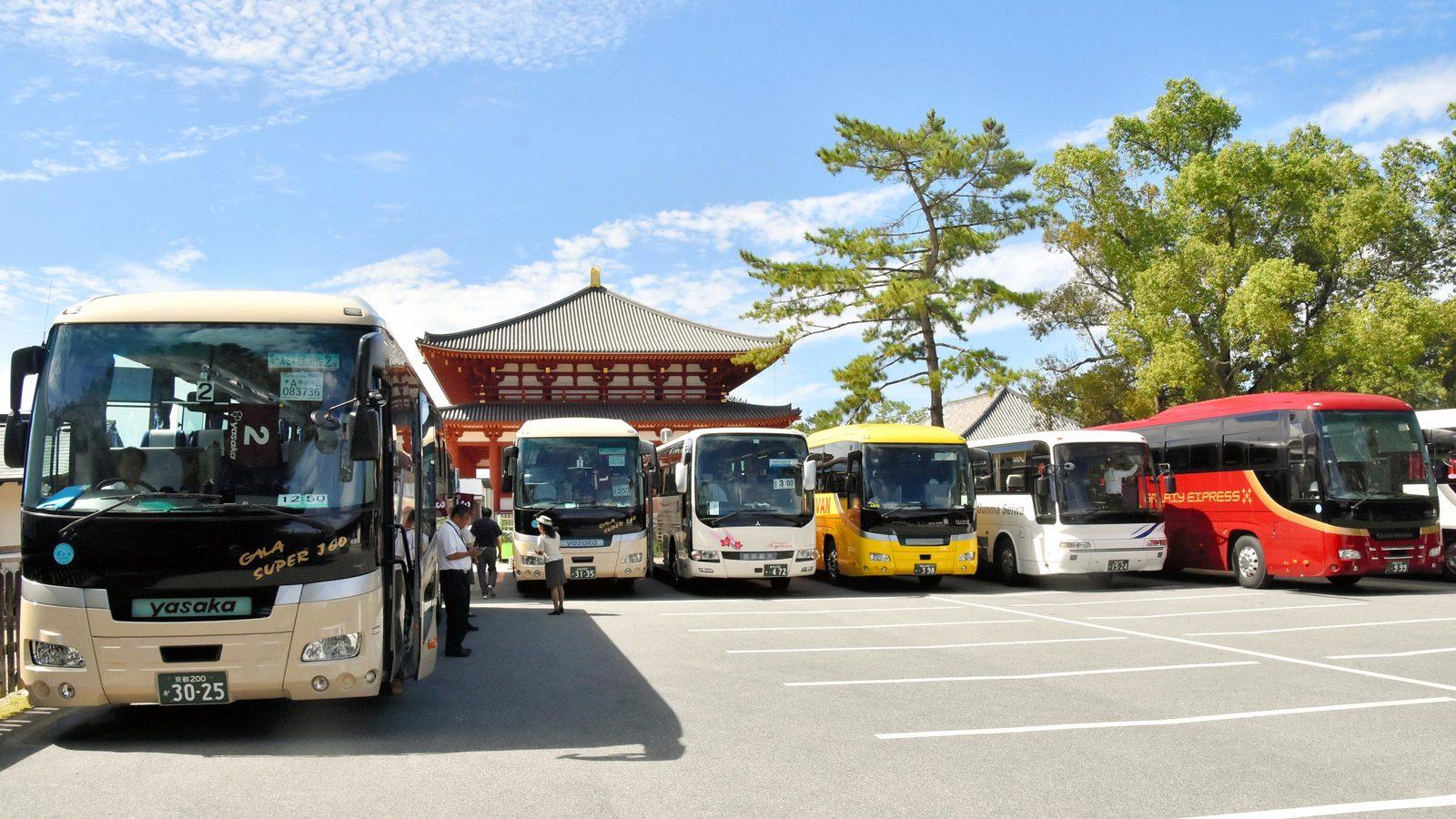 地方を滅ぼす「顧客を見ない」という深刻な病気 奈良公園バスターミナル失敗の理由