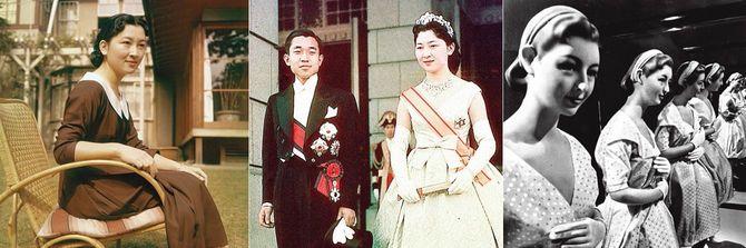 美智子上皇后の美しい歩み
