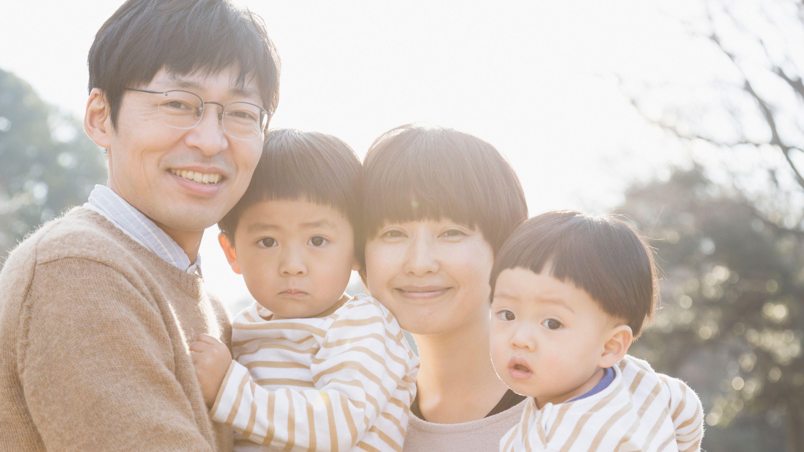 子供が3歳まで母親は家にいたほうがいい」は大間違いだった 「愛情を注ぐ ...