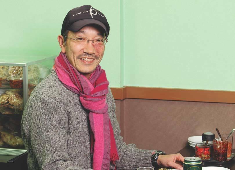"""高野秀行さんの「人に教えたくない店」 ノンフィクション作家と""""現地の味"""""""