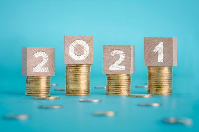 2021年度財務目標コンセプト