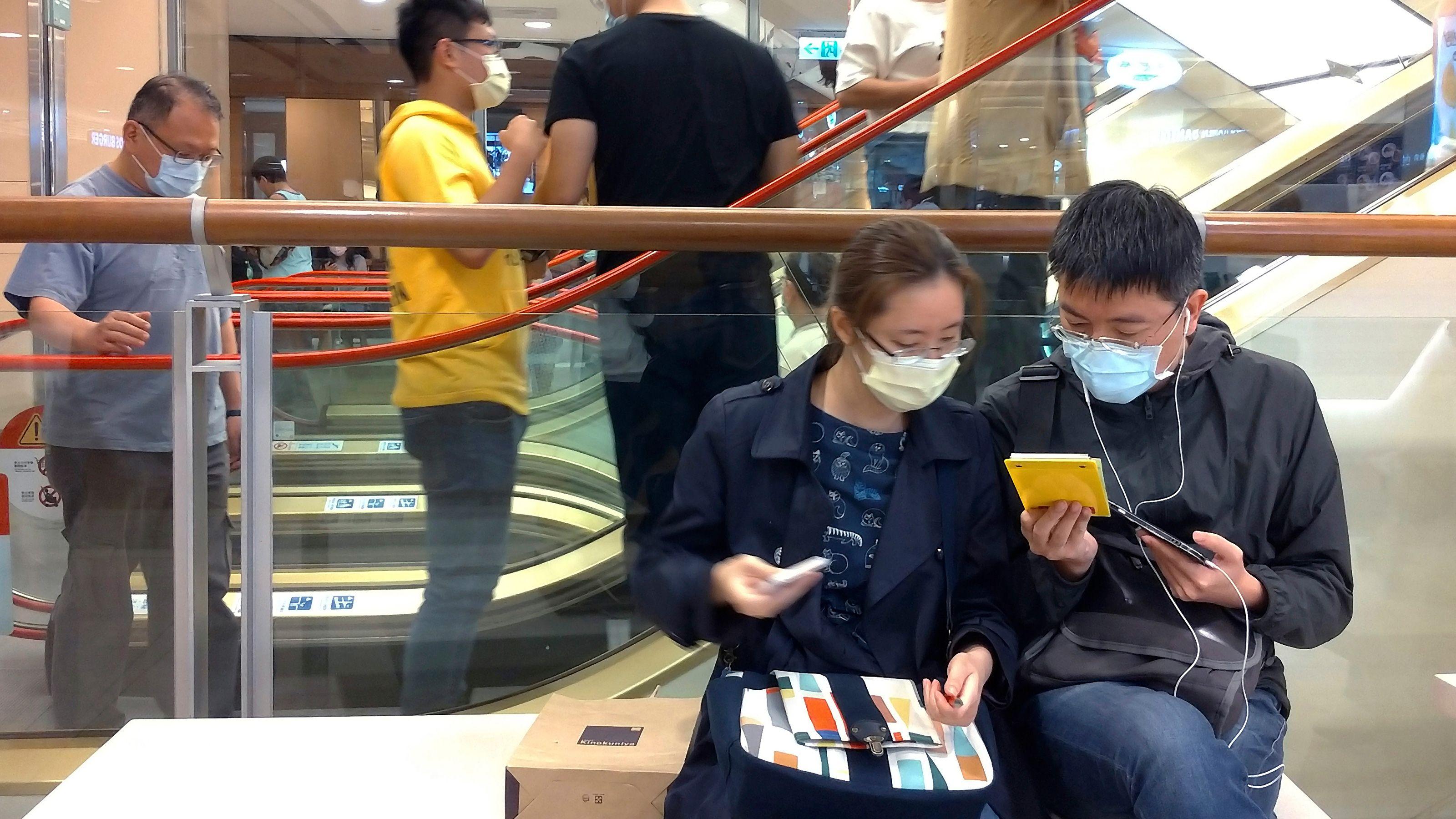 台湾 コロナ ウイルス 渡航