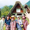 訪日客が急増!「岐阜県」の成功法則4