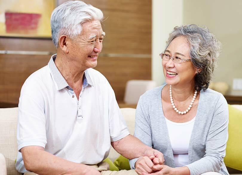 狂おしく燃え上がる老人ホーム恋愛の末路 認知症79歳が75歳女性と再婚画策