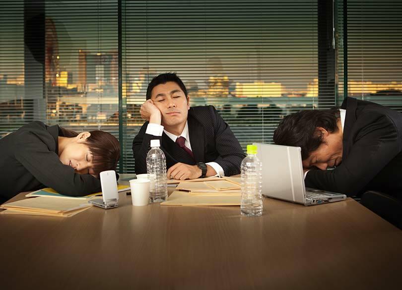 日本企業が作った「残業が合理的」の構造 『なぜ、残業はなくならないのか』