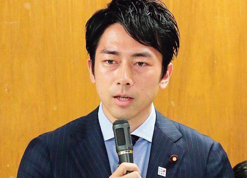 小泉進次郎の直言60分「改革を阻むものは誰か」