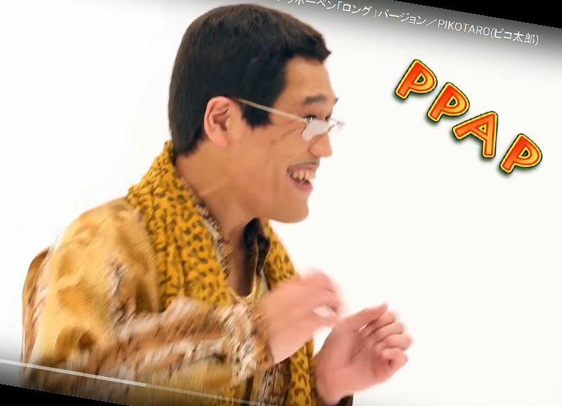 小池百合子「ピコ太郎の『PPAP』はなぜ世界にウケたのか」