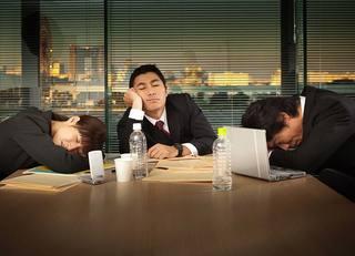 日本企業が作った「残業が合理的」の構造