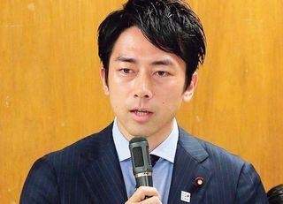 小泉進次郎「改革を阻むものは誰か」