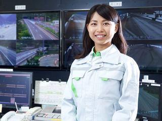 日本最長クラスのトンネルを守る -NE…