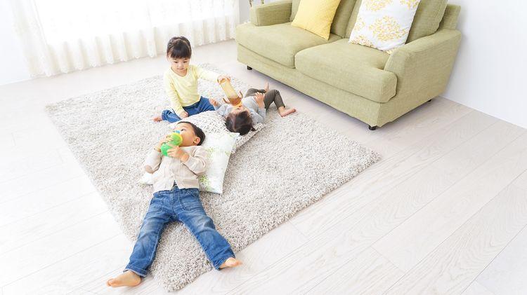 子ども3人いる女性が一番不幸「産むほど幸福度が下がる」育児のリアル