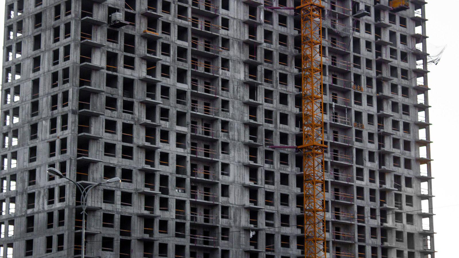 中国の3年分のセメント使用量は、アメリカの101年分を超えている 空気、水の次に必要な「砂」が枯渇