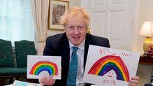 イギリスで新型コロナから生還したジョンソン首相の支持率が急落したワケ