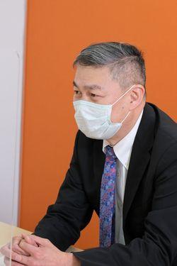 京都大学大学院の藤井聡教授(写真提供=アスコム )