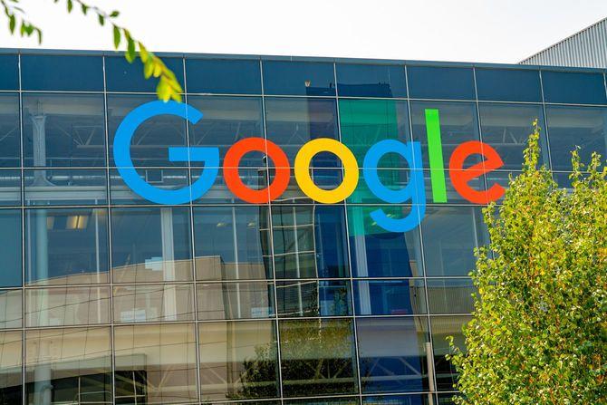 グーグルプレックス(Googleplex)