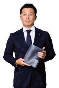 <strong>杉山 剛</strong>●虎ノ門支店ウェルス・マネジメント課長。1971年、東京都生まれ。95年、青山学院大学経済学部卒。同年、野村証券入社、郡山支店に配属される。99年より渋谷支店、2002年に企業金融3部。07年より現職。