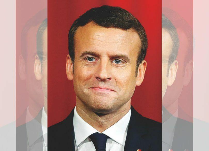 「若さ」「ゴシップ」先行の新仏リーダー 実力未知数の仏史上最年少指導者