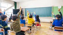 「学校は午前中だけで十分だ」教育の専門家がそう力説する納得の理由